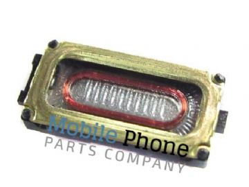 Genuine Nokia Lumia 820, Lumia 920, Lumia 950 Ear Speaker - Part No: 5140244